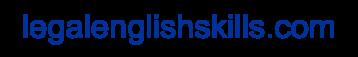 Legal English Skills